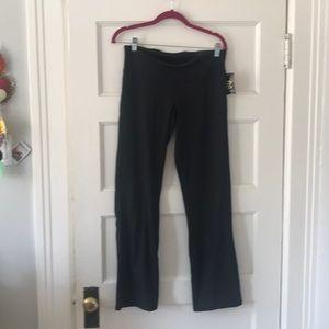 Champion | M | Duo Dry straight leg Yoga pants
